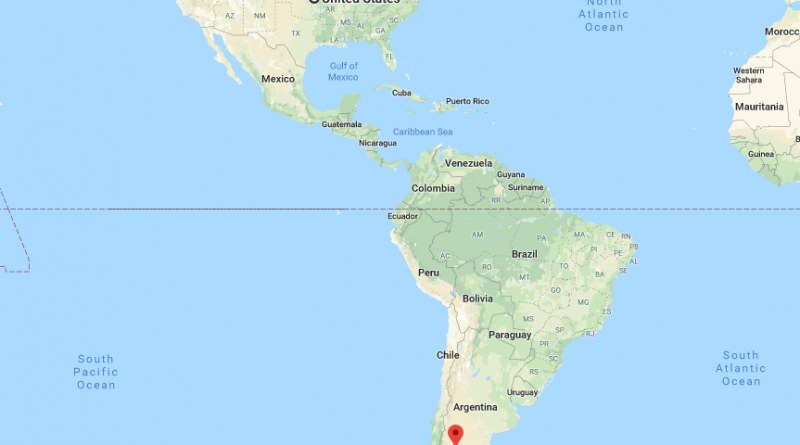 Where is patagonia located on the world map where is map map of patagonia gumiabroncs Choice Image