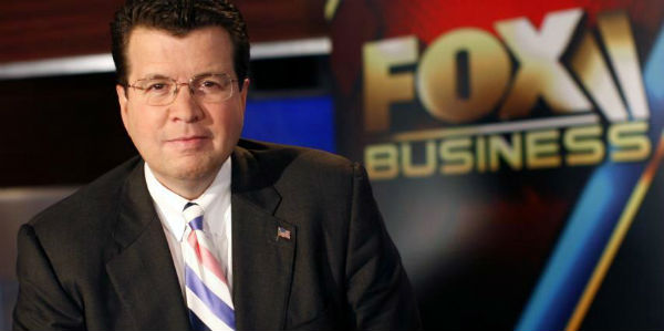 Where is Neil Cavuto