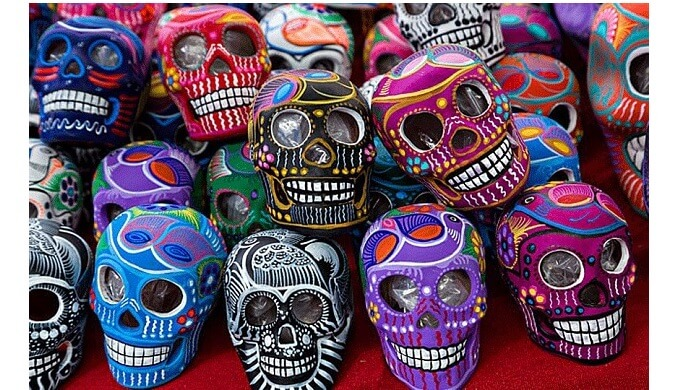 What is 'Dia de Los Muertos' or 'Day of the Dead'
