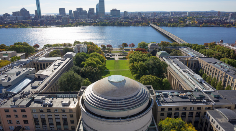 Where is MIT Located in Chicago
