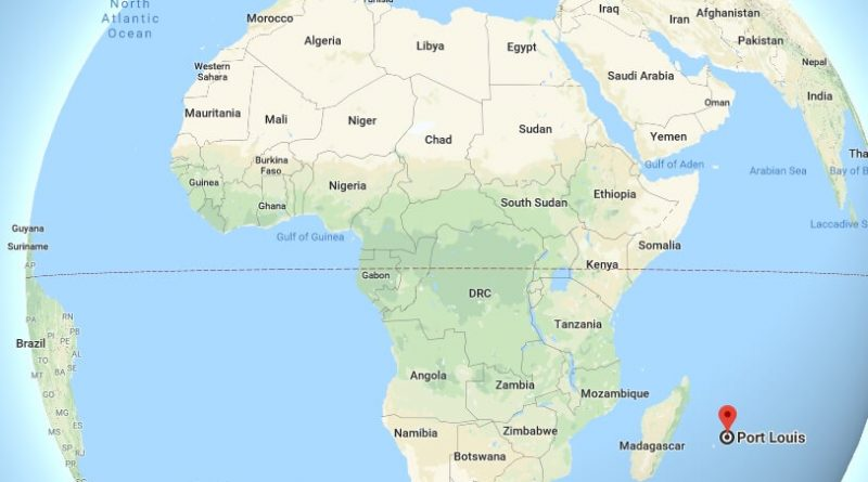 Where is Port Louis What Country is Port Louis in Port Louis Map