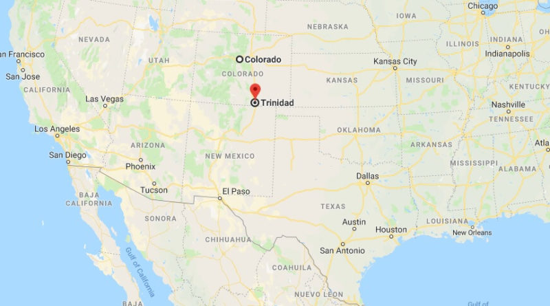Where is Trinidad, Colorado? What County is Trinidad ... on map of tincup colorado, map of lake granby colorado, map of clear creek county colorado, map of san isabel colorado, map of wetmore colorado, map of aguilar colorado, map of keenesburg colorado, map of gunbarrel colorado, map of silver plume colorado, map of green mountain falls colorado, map of battlement mesa colorado, map of stratton colorado, map of severance colorado, map of cherry hills village colorado, map of cheyenne colorado, map of las animas county colorado, map of arapahoe basin colorado, map of monarch pass colorado, map of flagler colorado, map of arriba colorado,