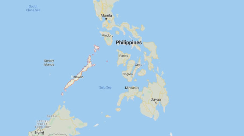 Where is Palawan Island Located? What Country is Palawan Island in? Palawan Island Map