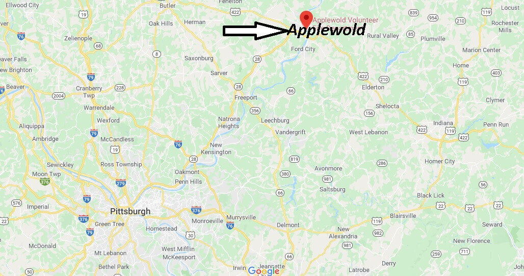 Where is Archbald Pennsylvania? Where is zip code 18403