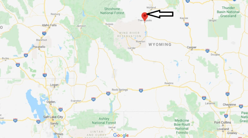Where is Thermopolis, Wyoming? What county is Thermopolis Wyoming in