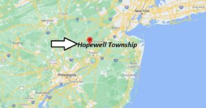 Hopewell Township New Jersey