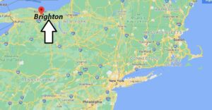 What county is Brighton NY in