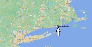 What county is Charlestown Rhode Island