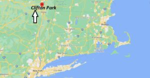 What county is Clifton Park NY in