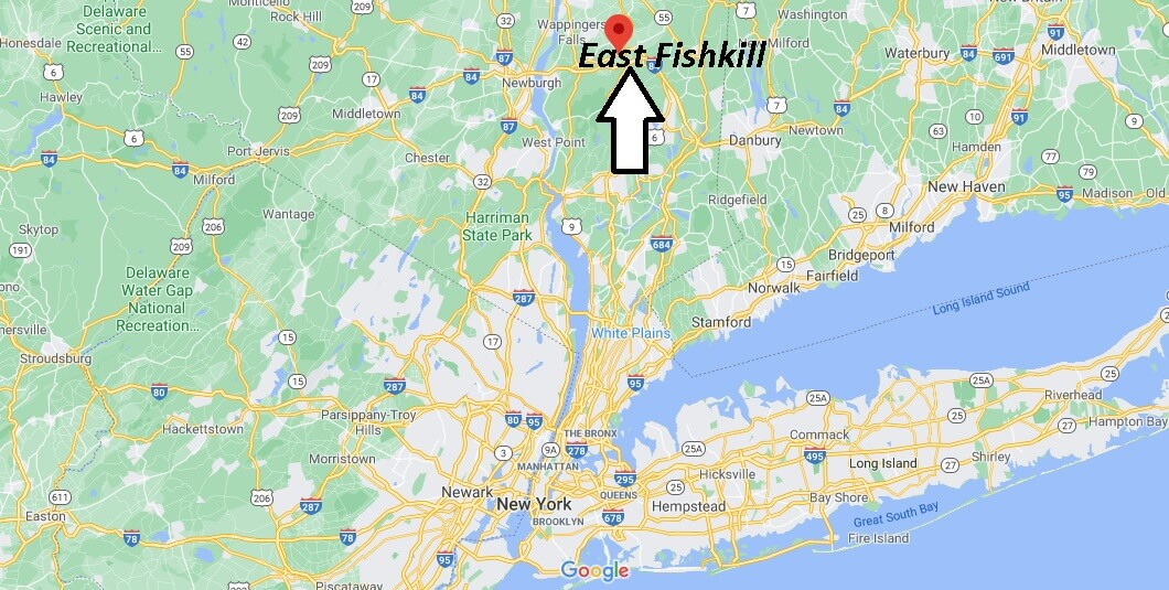 What county is East Fishkill NY