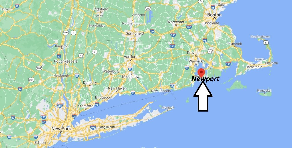 What county is Newport RI in