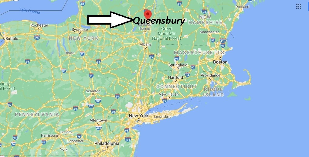 What county is Queensbury NY in