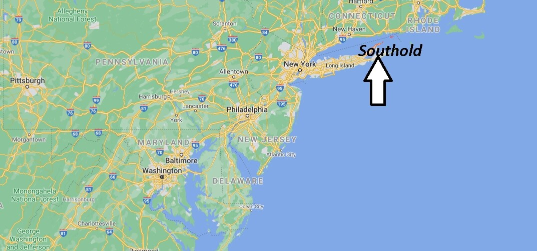 What county is Southold NY in
