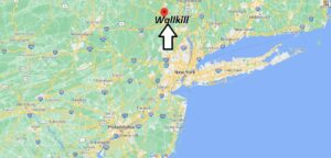 What county is Wallkill NY in