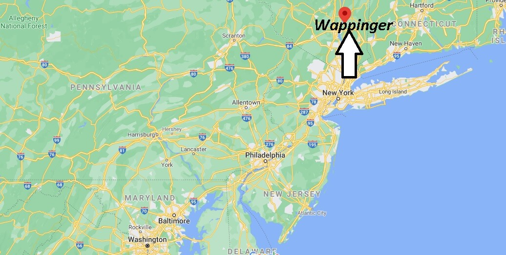 What county is Wappinger NY in