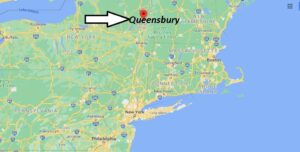 Where is Queensbury Located