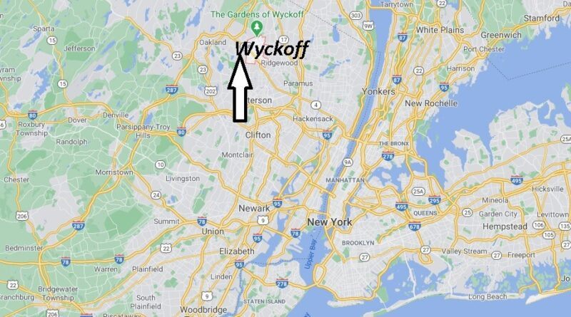 Where is Wyckoff Located