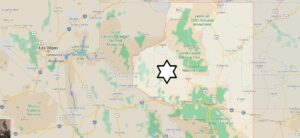 What cities are in Coconino County Arizona