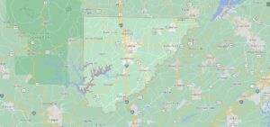 What cities are in Cullman County Alabama