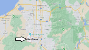 Where is Herriman Located