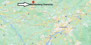 Where is Muhlenberg Township Located