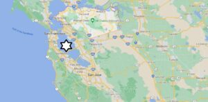 What cities are in Contra Costa County California