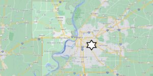 What cities are in Crittenden County Arkansas