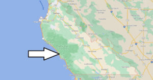 What cities are in Monterey County California