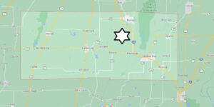 What cities are in Poinsett County Arkansas