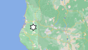 Where is Humboldt County Located