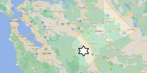 Where is Stanislaus County Located