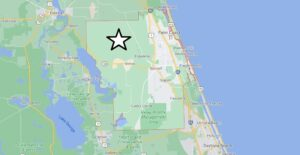 What cities are in Flagler County