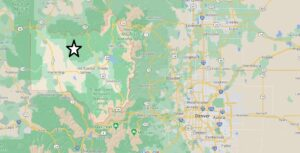 What cities are in Grand County Colorado