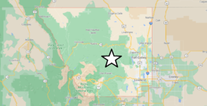 What cities are in Larimer County Colorado