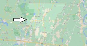 What cities are in Morehouse Parish