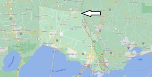 What cities are in St. Tammany Parish