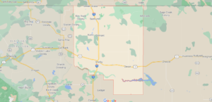What towns are in Toole County in Montana