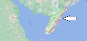 Where is Cape May County New Jersey