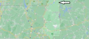 Where is Coös County New Hampshire