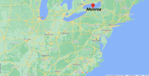 What county is Monroe NY in