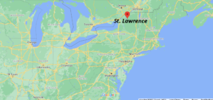 What county is St. Lawrence NY in