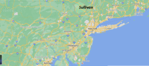 What county is Sullivan NY in