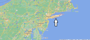 Where is Suffolk County New York