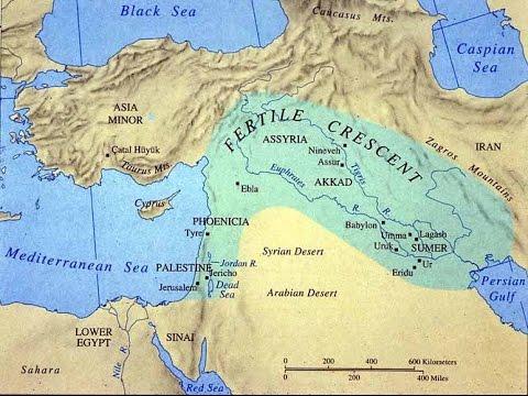 Where is Babylon