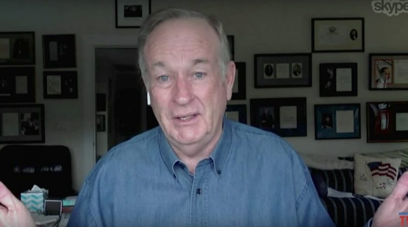Where is Bill O'Reilly