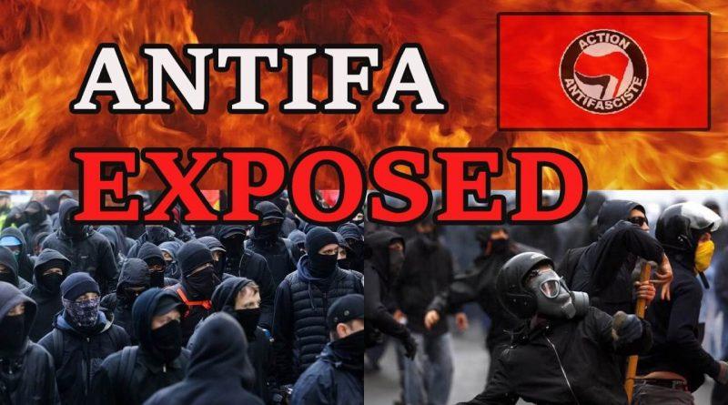 what is antifa