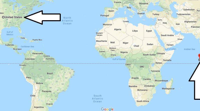 Where is Maldives? Located in The World? Maldives Map ...