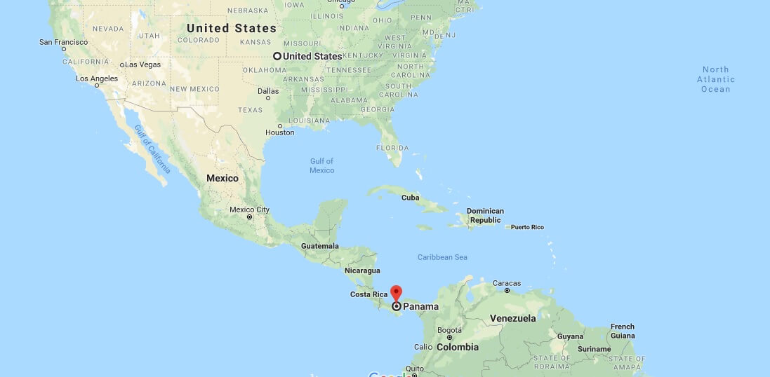 Where-is-Panama-Where-is-Panama-Located-in-The-World-Panama-Map Density Map Of Panama on density of usa map, density of hartford map, density of poland map,