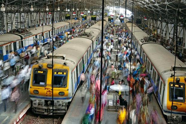 Where is the world's busiest train station