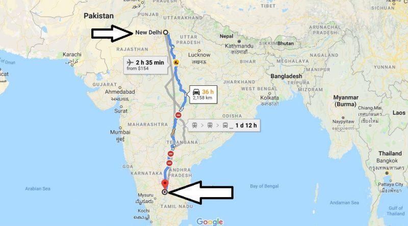 Where is Bengaluru? What Country is Bengaluru in? Bengaluru Map